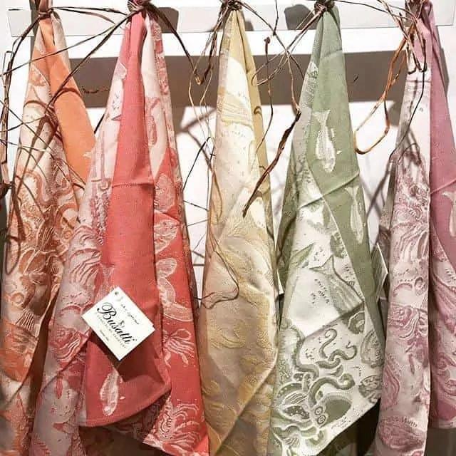 Busatti Italian Tea Towels