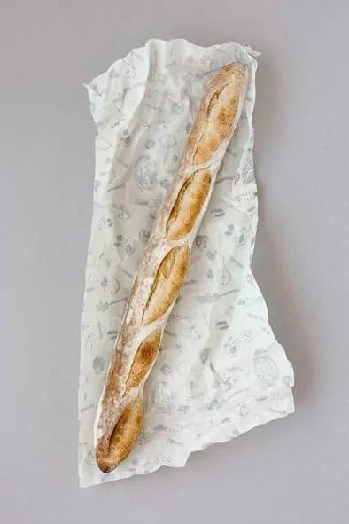 Abeego Beeswax Food Wrap - Giant