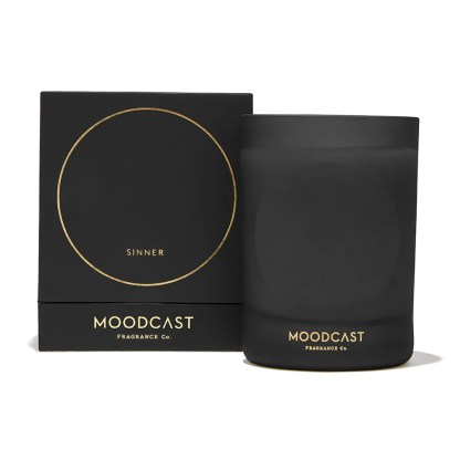 Moodcast Sinner Candle