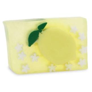 Primal Elements California Lemon Bar Soap