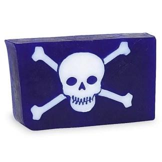 Primal Elements Skull & Bones Bar Soap