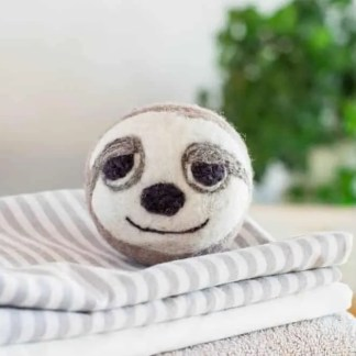 Sloth Dryer Ball