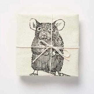SKT Mouse Kitchen Towel