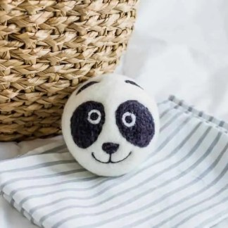 Panda Dryer Ball