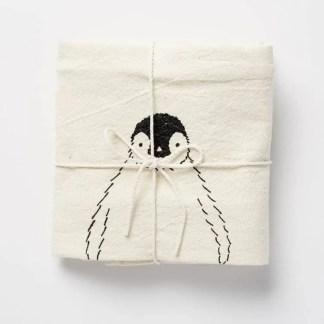 SKT Penguin Kitchen Towel
