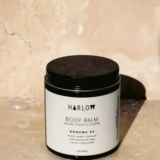 Harlow Skin Co. Body Balm - Boheme #2