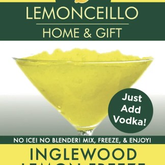 Inglewood Lemon Freeze
