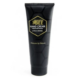 Generation Bee Hand Cream - Citrus Orange 107 grams