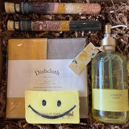 Lemonceillo Spring Gift Box No. 4
