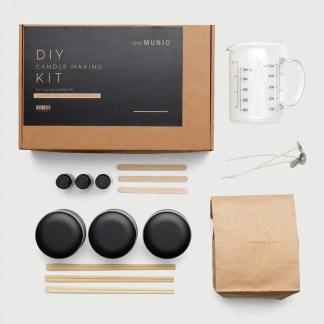 Munio Candle Making Kit