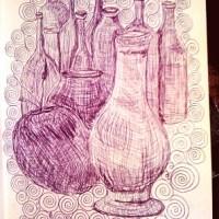 Sketch A Doodle part three