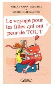 voyage pour les filles