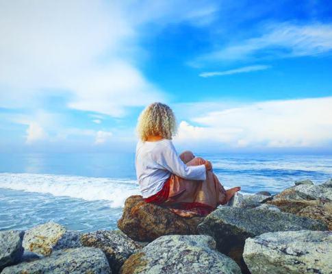 25 choses à savoir avant d'aller au Ashram d'Amma en Inde