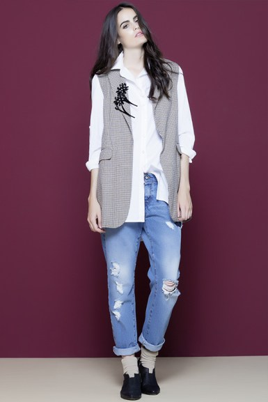 MissMiss - collection tomboy