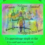 Formation Ecoute Holistique Sensitive® et magazines de santé