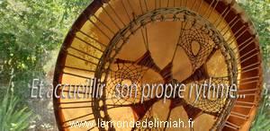 Méditations Métas Cercles Carole Elimiah confinement