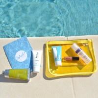 Un été tout en couleur avec Birchbox