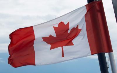 CANADA – The crossing of Canada