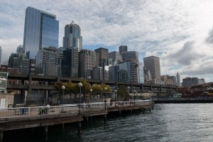 WASHINGTON – Seattle