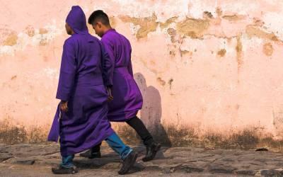 GUATEMALA – La Semana Santa à Antigua