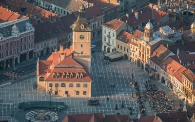 ROUMANIE – Brașov, retour aux sources