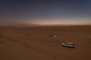 Road-Trip à Oman : un itinéraire de 6 à 10 jours