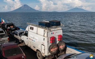 Envoyer son van ou son camping-car en Amérique : mode d'emploi