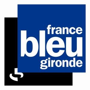 logo france bleu gironde