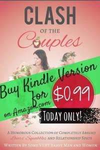 Clash of the Couples on Sale