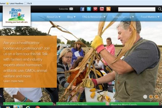 harvest screenshot