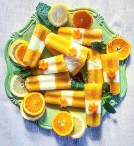 sorbetti di frutta