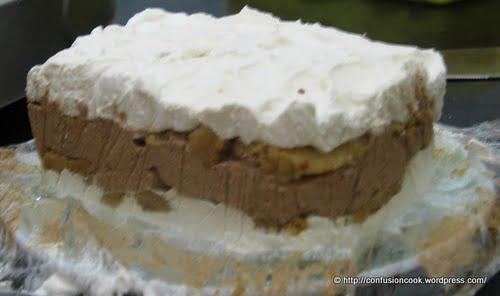Eggless Chocolate Layered Tiramisu with Eggless Savoiardi (Ladyfingers)