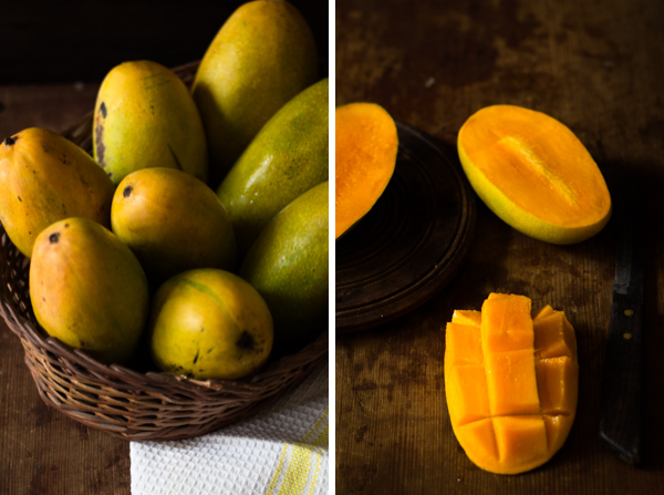 Photostory: Lonavla and Mangoes | Bidding Adieu