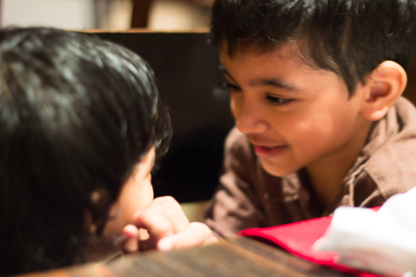 How I Meet My Family at Starbucks | #HowWeMet #Pune