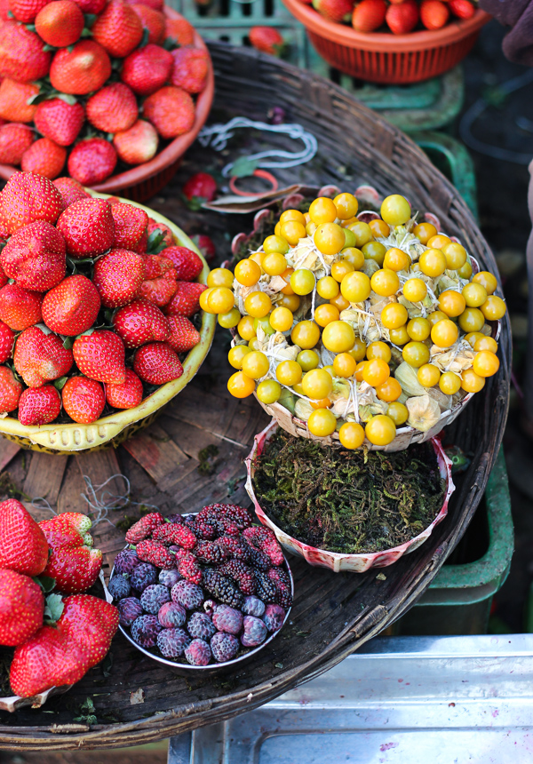 Freshness in Mahabaleshwar