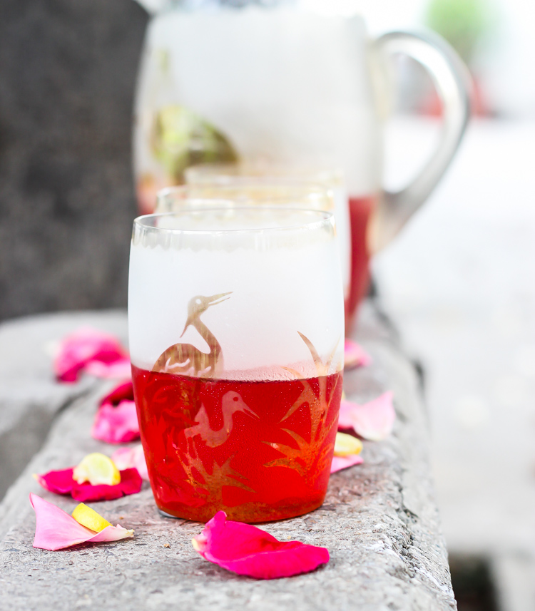 Rooh Afza | Refreshing