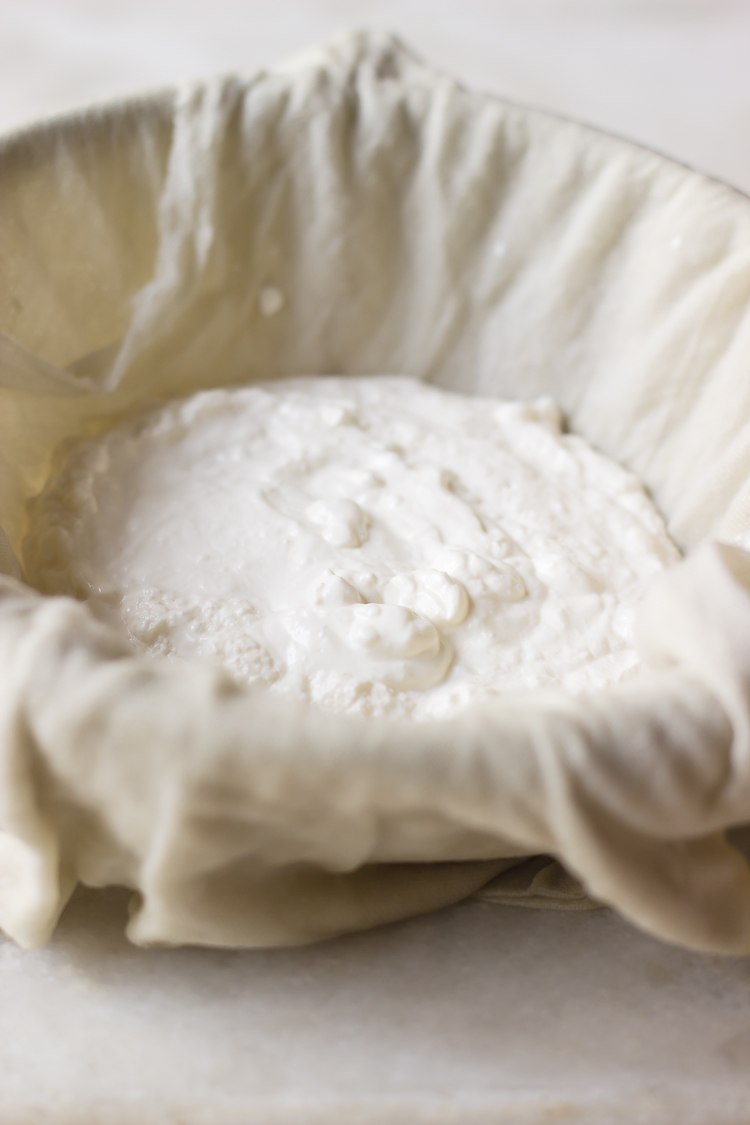 Mascarpone Cheese | How To