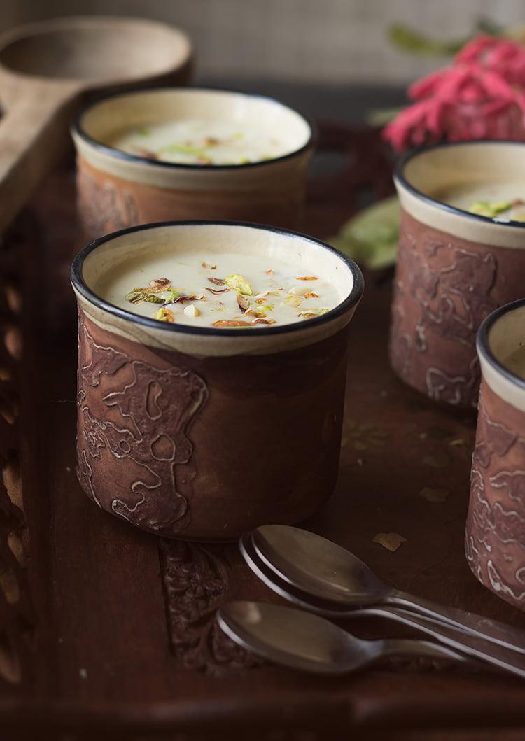 Gur ki Kheer | Jaggery Pudding