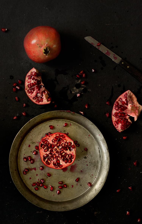 Photoblog | Pomegranate