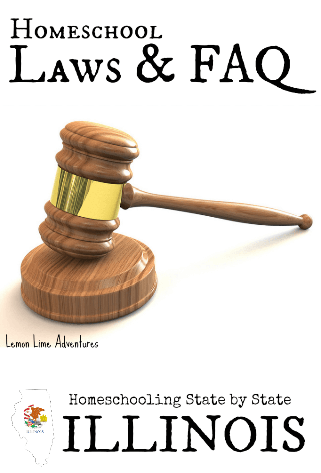 Homeschooling In Illinois Laws And Faq