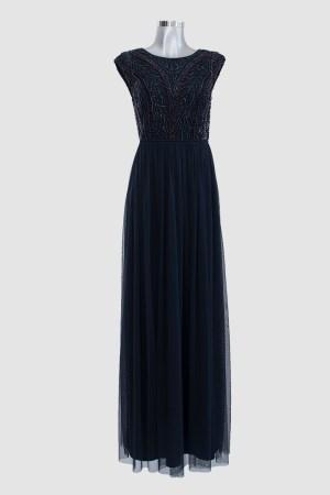 Vestido-azul-marino-con-pedrería-azul-y-roja_F