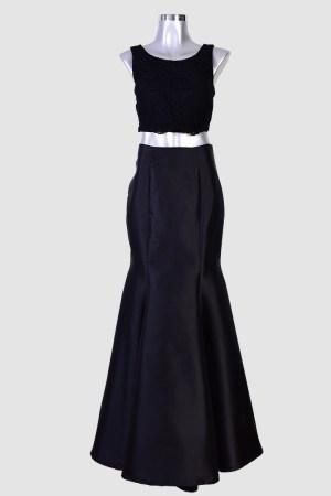 renta-de-vestidos-puebla-negro-crop-top-corte-sirena-F