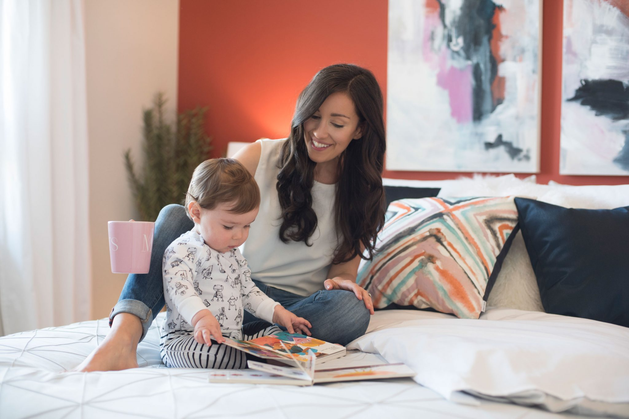 Judgments towards Stay-at-home Moms