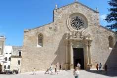 otranto basilica