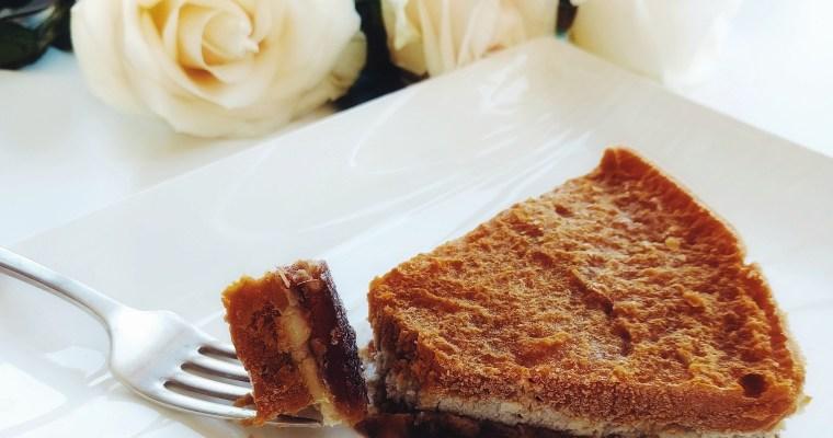 Pumpkin Spice Cashew Cake!