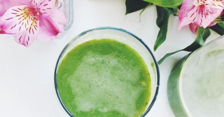 Super Green 💚