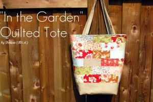 Purse Week 2011! Guest post: Busily Spinning Momma