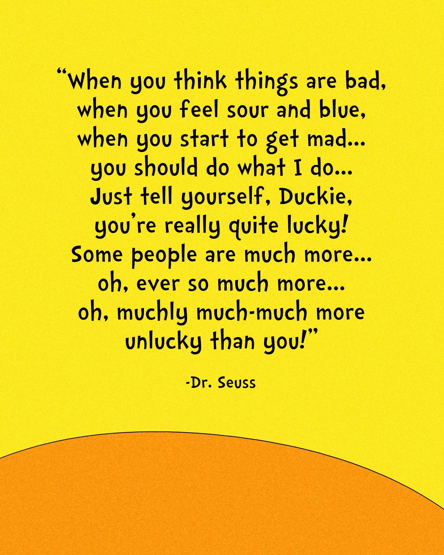 Three Free Dr. Seuss Printables // lemon squeezy home