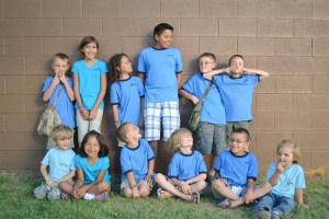 Science Camp 2012 (part 2 of 2)
