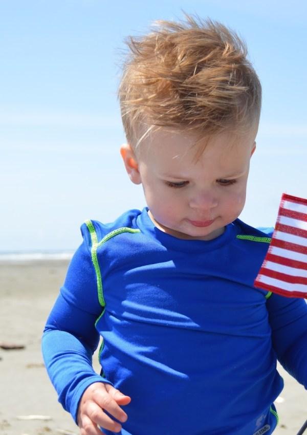 Memorial Day Weekend On Long Beach Peninsula